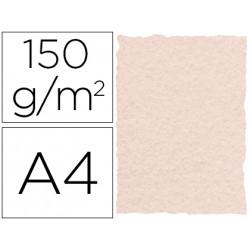 Papel pergamino din a4 150 gr color humo paquete de 25 hojas