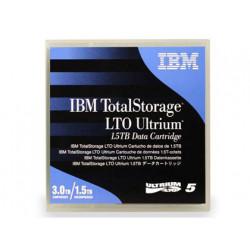 Cinta ibm lt05 15003000 gb para copias de seguridad