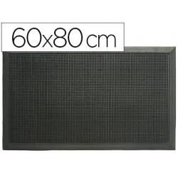 Alfombra para suelo fastpaperflow puas 60x80 cm