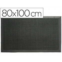 Alfombra para suelo fastpaperflow puas 80x100 cm