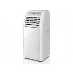 Aire acondicionado portatil taurus ac 205rvkt frio y calor 880 w con rueda