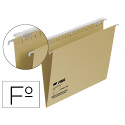 Carpeta colgante fade tiki folio prolongado visor superior 290 mm efecto lu