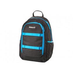 Cartera escolar pelikan kids backpack black vibrant 400x300x170 mm