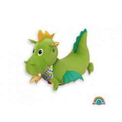 Juego wonderworlds puffy dragon con sonidos 31x60x47 cm