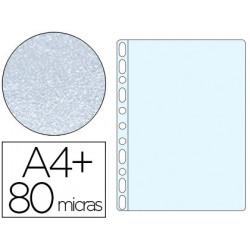 Funda multitaladro qconnec a4+ 80 mc piel de naranja bolsa de 10 unidades