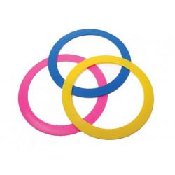 Aro amaya plano de malabar diametro 32 cm set de 3 unidades