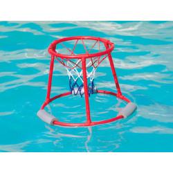 Cesta amaya de basket flotante para piscina altura 42 cm diametro 52 cm