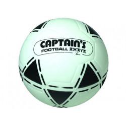 Balon amaya de futbol captains 220 mm 320 gr