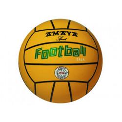 Balon amaya de futbol sala senior caucho n 4