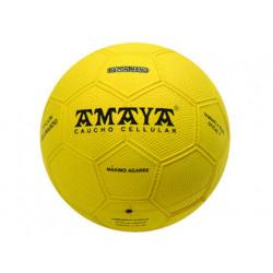 Balon amaya de balonmano caucho celular benjamin n 0