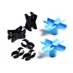 Engarce amaya para picas de plastico bolsa de 12 unidades