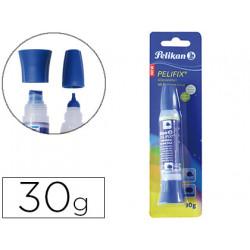 Pegamento pelikan universal lapiz doble aplicador 30 g blister