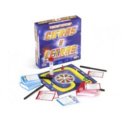 Juego de mesa falomir cifras y letras basic