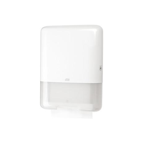 Dispensador higienico tork elevation h3 de toallitas 333x439x136 cm