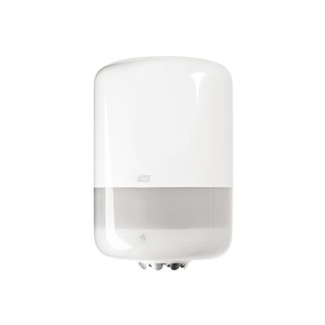 Dispensador higienico tork elevation m2 de papel 239x36x227 cm
