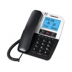 Telefono daewoo dtc410 manos libres 4 teclas de memoria directa funcion re