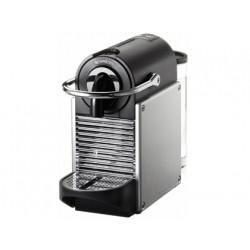 Cafetera nespresso krups xn101 inissia blanca automatica 19 bar 1260w