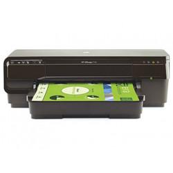Impresora hp officejet 7110 eprinter tinta color 15ppm negro 8ppm color 128