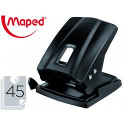 Taladrador maped essentials metal capacidad 45 hojas