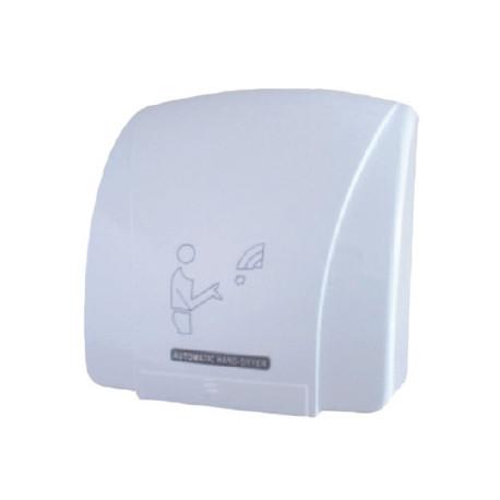 Secador de manos qconnect automatico 240x205x256 mm