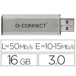 Memoria usb qconnect flash 16 gb 30