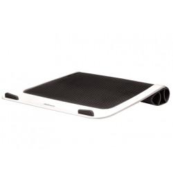 Soporte fellowes para portatil flexible ispire color blanco