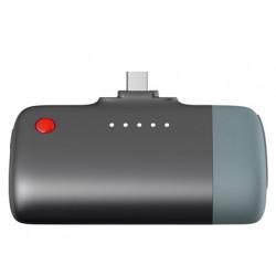 Bateria auxiliar dexxon para android tablets y moviles 2600 mah