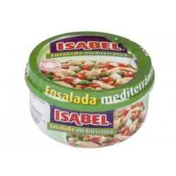 Ensalada mediterranea isabel r acion individual lista para comer no necesit