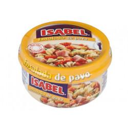 Ensalada pavo isabel racion in dividual lista para comer no necesita frio 2