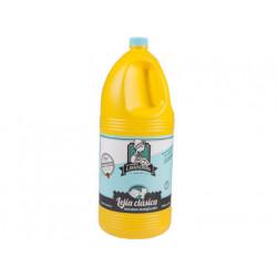 Lejia botella de 5 litros