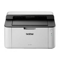 Impresora brother hl1110 laser monocromo 6 ppm 1 mb usb 20 bandeja entrad
