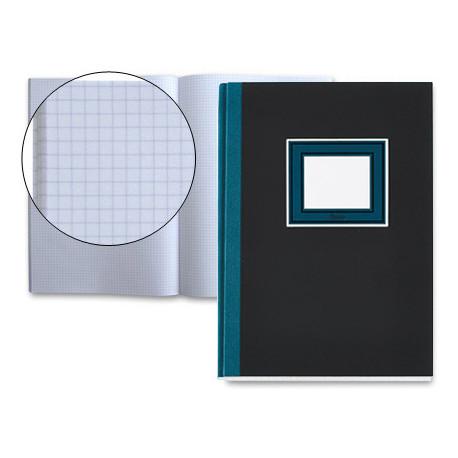 Libro miquelrius cartone 3131 cuarto 80 hojas cuadricula 5 mm