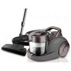 Aspiradora taurus 2500 sin bolsa 700w facil limpieza higiene total eficienc