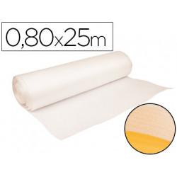 Espuma foam de polietileno qconect 1mm 080x25m