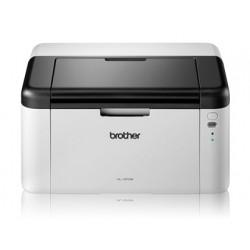 Impresora brother hl1210w laser monocromo 20 ppm 32 mb bandeja de entrada