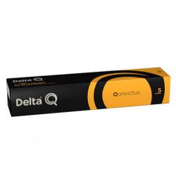 Cafe delta qonvictus capsulas monodosis intensidad 5