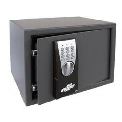Caja fuerte olle sobreponer eos200 puerta de acero de 5 mm caja de acero de