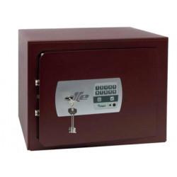 Caja fuerte olle con buzon s601el puerta de acero de 6 mm caja de acero de