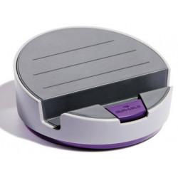Soporte para tablet durable varicolor smart office dos angulos posicionamie