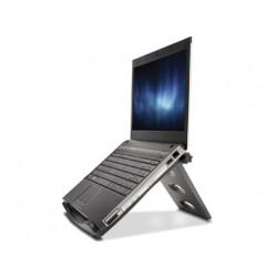 Soporte kensington easy riser para portatil 17 304x281x42 cm