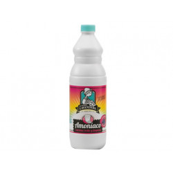 Amoniaco lavandera botella de 15 litros