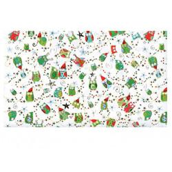 Papel regalo arguval navidad turnowsky 5 50x70 cm