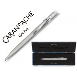 Boligrafo caran dache 849 edicion limitada paul smith masilla putty con e