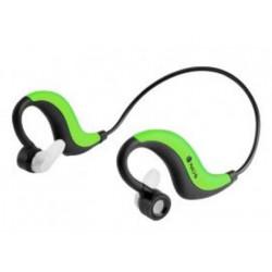Auricular ngs artica deportivo runner bluetooh verde