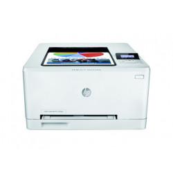 Impresora hp laserjet m252n laser color 18 ppm negro / 18 ppm color 128 mb