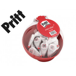 Corrector pritt roller mini 42 mm x 7 mt