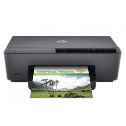 Impresora hp officejet pro 6230 eprinter tinta color 24 ppm / 24 ppm 256 mb