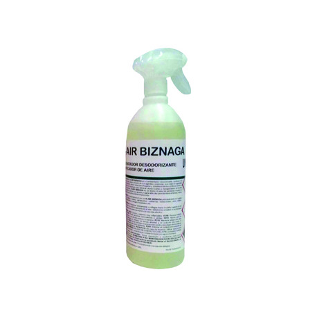 Ambientador spray ikm kair olor jazmin botella de 1 litro