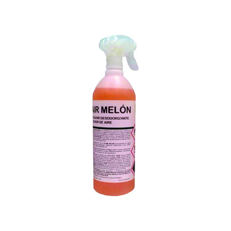 Ambientador spray ikm kair olor melon botella de 1 litro