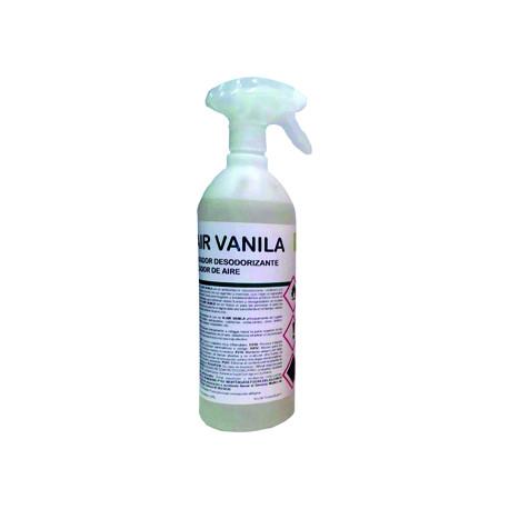 Ambientador spray ikm kair olor vainilla / canela botella de 1 litro